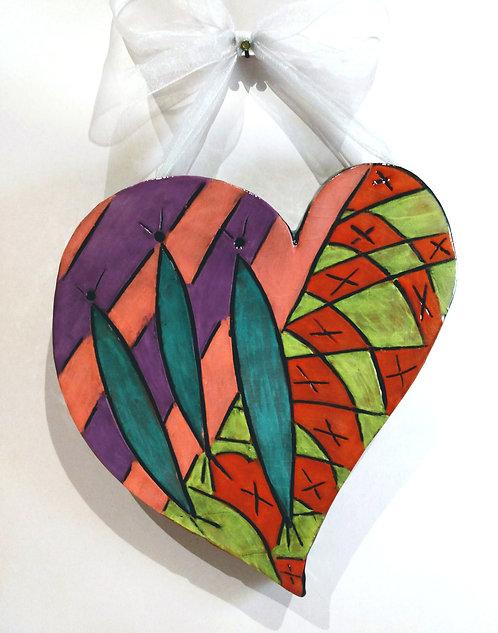 Trees Heart