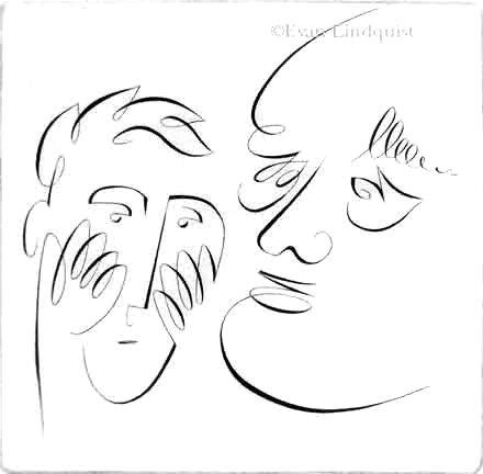 Conversation:  Student & Preacher