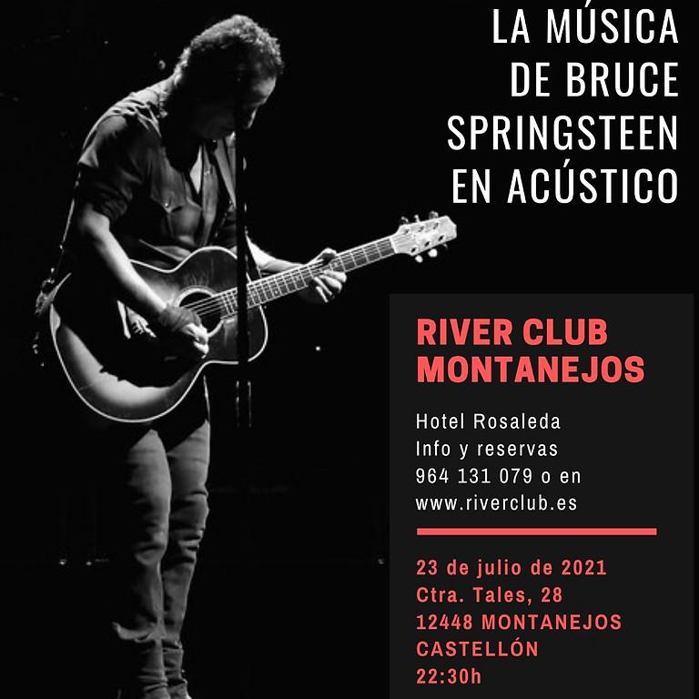 Darknesss - Bruce Springsteen Tribute