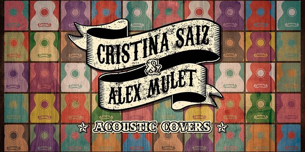Cristina Saiz & Alex Mulet