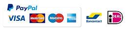 paypal-mastercard-bancontact-visa-maestr