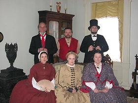 KCMO Civil War Reenactment