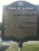 Town of Kansas
