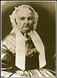 Henrietta Harris WHS