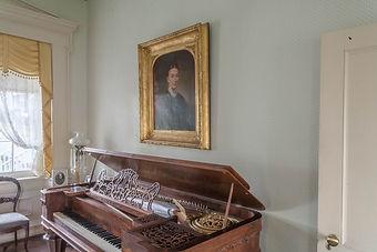 Pianoforte Kansas City WHS