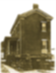 1855 Harris Kearney House