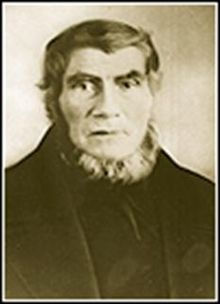 John Harris WHS
