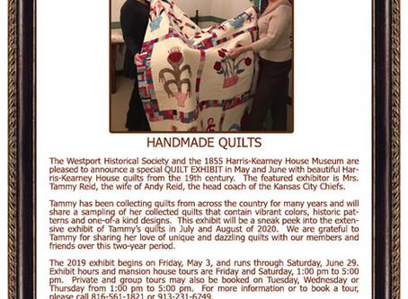 Special Quilt Exhibit