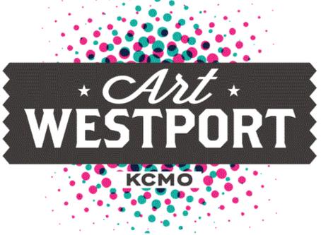 Volunteer at Westport Art Fair 2019