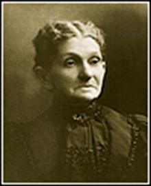 Josephine Harris Westport