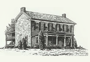 Harris Kearney House