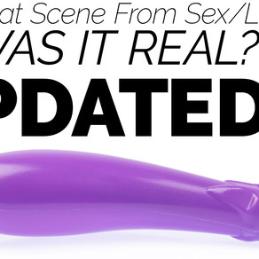 """""""Sex/Life"""" Penis - Was it real? - UPDATED!"""