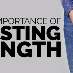 The Importance Of Resting Length - Chicago Male Enhancement
