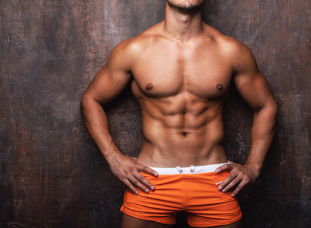 The Big Package - How To Make Your Penis Look Bigger Without Surgery or Fillers