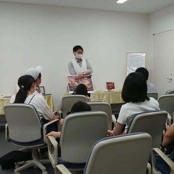 川口市総合文化センター「リリア」 8/6(金), 7(土), 8(日)