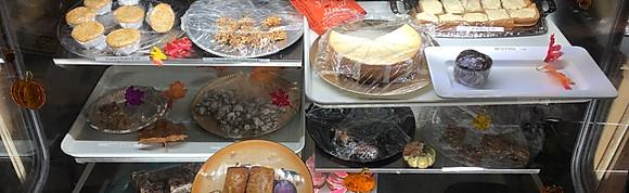 Desserts by Tammy