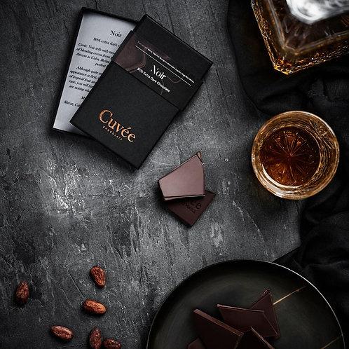 Cuvee Chocolate