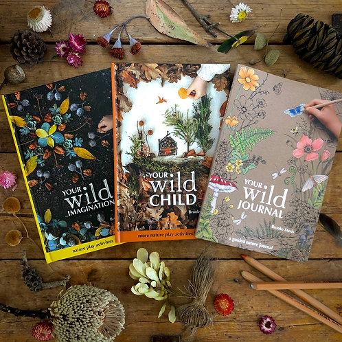 Your Wild Books