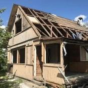 Демонтаж хозяйственных построек