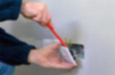 Демонтаж электрики электрооборудования в квартире екатеринбург цена