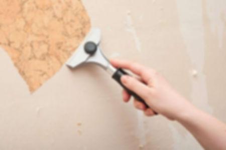 Очистка стен и потолков в квартире Екатеринбург цена