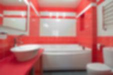 Эксклюзивный ремонт ванной под ключ