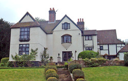 Fredley Manor