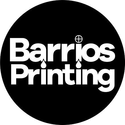 barrios printing fresh logo 2019 NO REG.