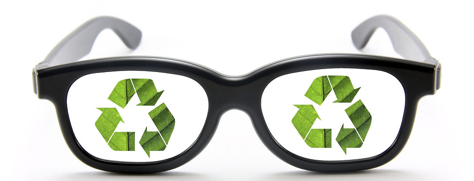 Recycled Spectacles