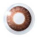 Brown Contact Lens
