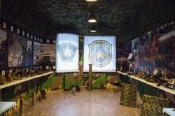 музей боевой славы нижневартовск