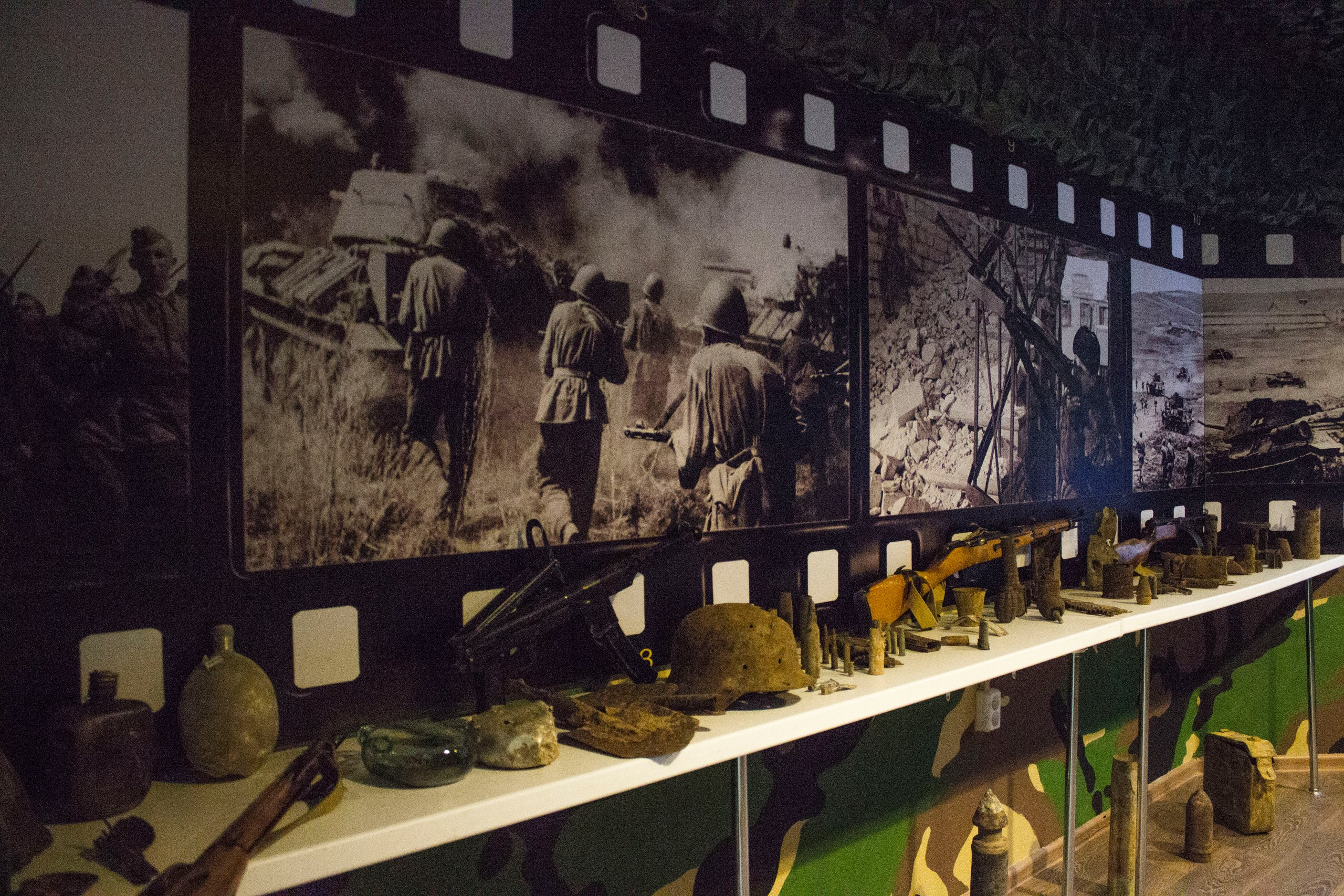 музей спецназа