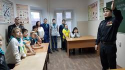 дети в музее в нижневартовске