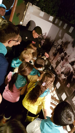 музей спецназовского братства