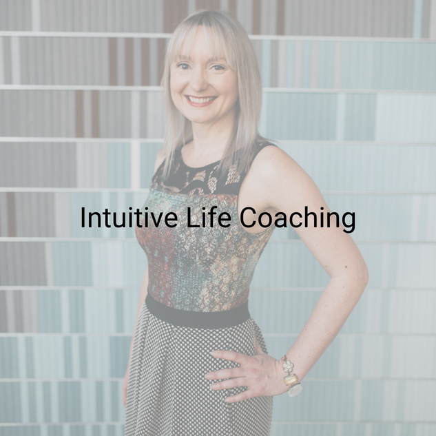 Intuitive Life Coaching