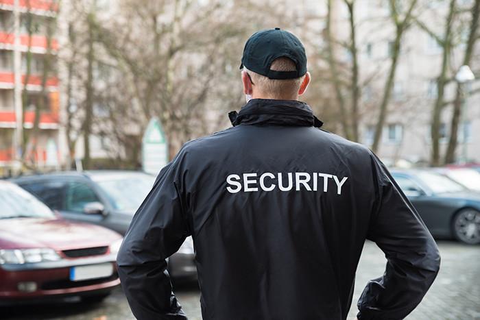 12 ноября - День специалиста по безопасности в России