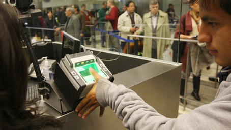 Единая биометрическая система получит статус государственной