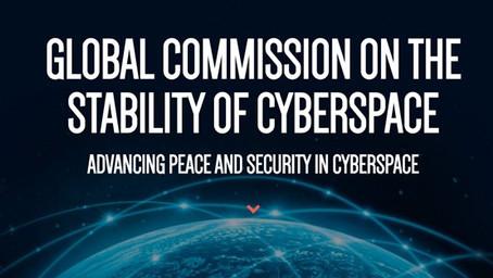 Регулятор пояснил, как государствам мира следует вести себя в киберпространстве