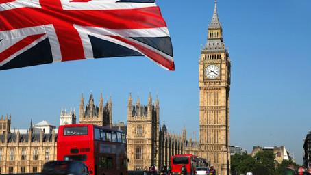 Британия создаст национальные силы кибербезопасности
