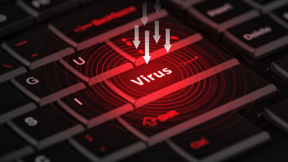 Безфайловые вирусы и места их обитания