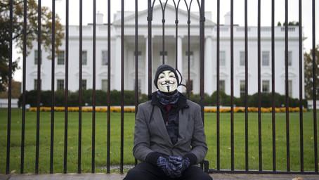 Российских хакеров обвинили во взломе системы Минфина США