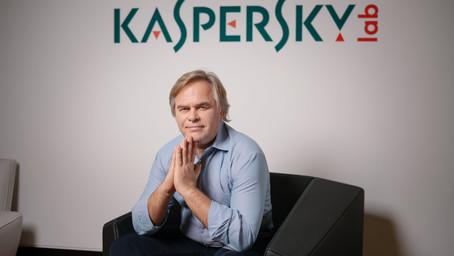 Касперский считает, что пандемия привела к активизации кибератак на 20-25%
