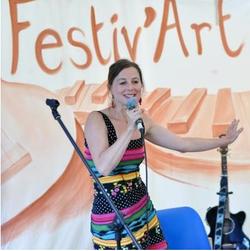 A Festiv'Art en 2012