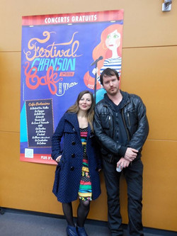 Festival de la Chanson de Café, 2015