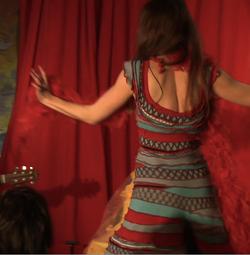 Au Petit Théâtre du Bonheur en 2013