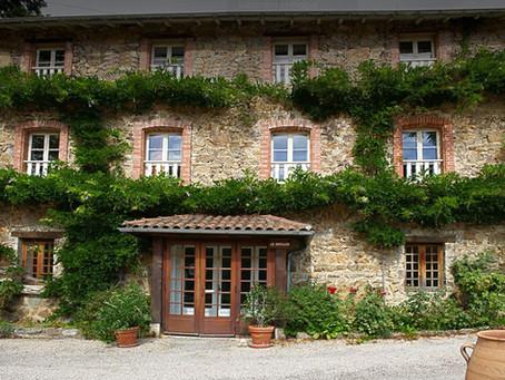 Séminaire résidentiel La Gentilhommière Satillieu