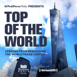 Top of the World Podcast