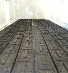 Trailer Repair & Rubber Flooring