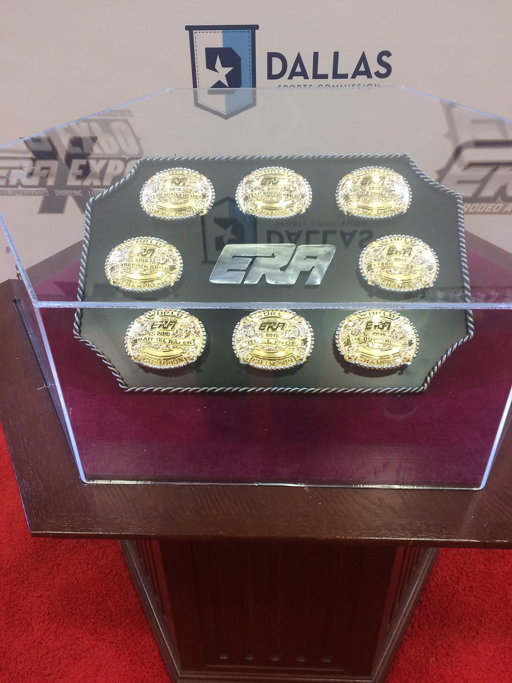 belt buckle display case for rodeo titles champion belt buckles to display