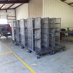 warehouse industrial storage